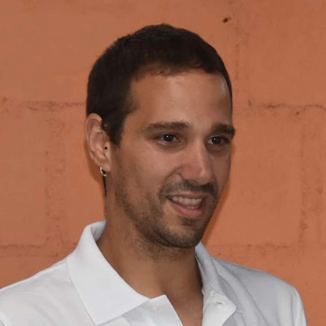 Iván Fernández García