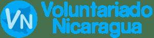 Voluntariado Nicaragua - Logo Horizontal Grande