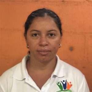 Pastora Flores