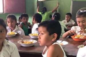 Voluntariado Nicaragua - Apadrinamiento
