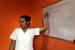Voluntariado Nicaragua - Enfermeria UVAV