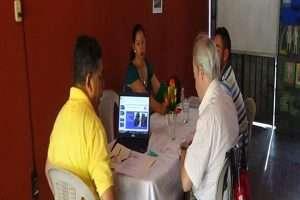 Voluntariado Nicaragua - Gestion Recursos