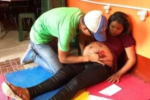 Voluntariado Nicaragua - Psicologia uvav