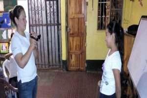 Voluntariado Nicaragua - Radio TV