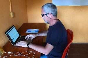 Voluntariado Nicaragua - Redes Sociales