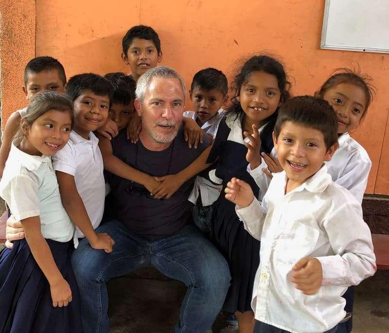 Voluntariado Nicaragua - Voluntario Hogar